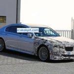 Makyajlı 2020 BMW Alpina B7