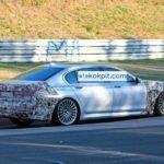 Makyajlı 2020 BMW Alpina B7 Ne Zaman Çıkacak?