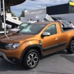 Yeni Dacia Duster Pick-Up