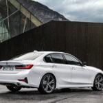2019 Yeni Kasa BMW 3 Serisi G20 Teknik Özellikleri
