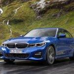 Yeni Kasa BMW 3 Serisi G20 Türkiye