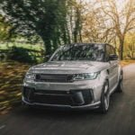 2019 Kahn Design Range Rover Sport