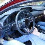 Yeni Kasa Mazda 3 Kokpiti
