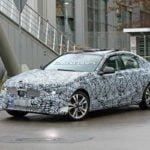 2020 Yeni Kasa Mercedes-Benz C Serisi