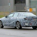 2020 Yeni Kasa Mercedes-Benz C Serisi Ne Zaman Çıkacak?