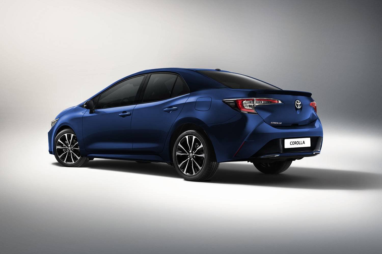 2020 Yeni Kasa Toyota Corolla Sedan Ne Zaman Çıkacak?