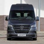 2019 Mercedes-Benz Sprinter Modifiye
