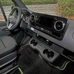 Hartmann Tuning 2019 Mercedes-Benz Sprinter