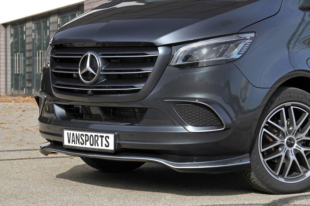 Hartmann Tuning Mercedes Sprinter