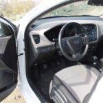 Hyundai İ20 1.4 CRDi Jump Kokpiti