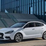 2019 Yeni Hyundai i30 Fastback N Line Özellikleri