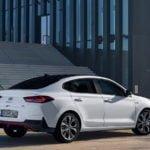 2019 Yeni Hyundai i30 Fastback N Line Teknik Özellikleri