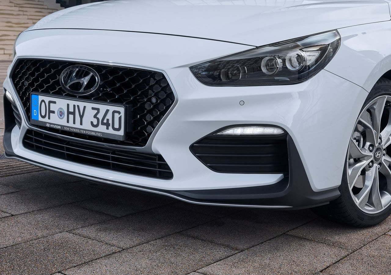 Yeni Hyundai I30 Fastback N Line Fiyatı Oto Kokpit