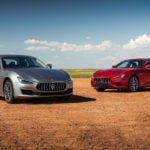 Makyajlı 2019 Maserati Ghibli Özellikleri