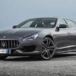 Makyajlı 2019 Maserati Quattroporte Özellikleri