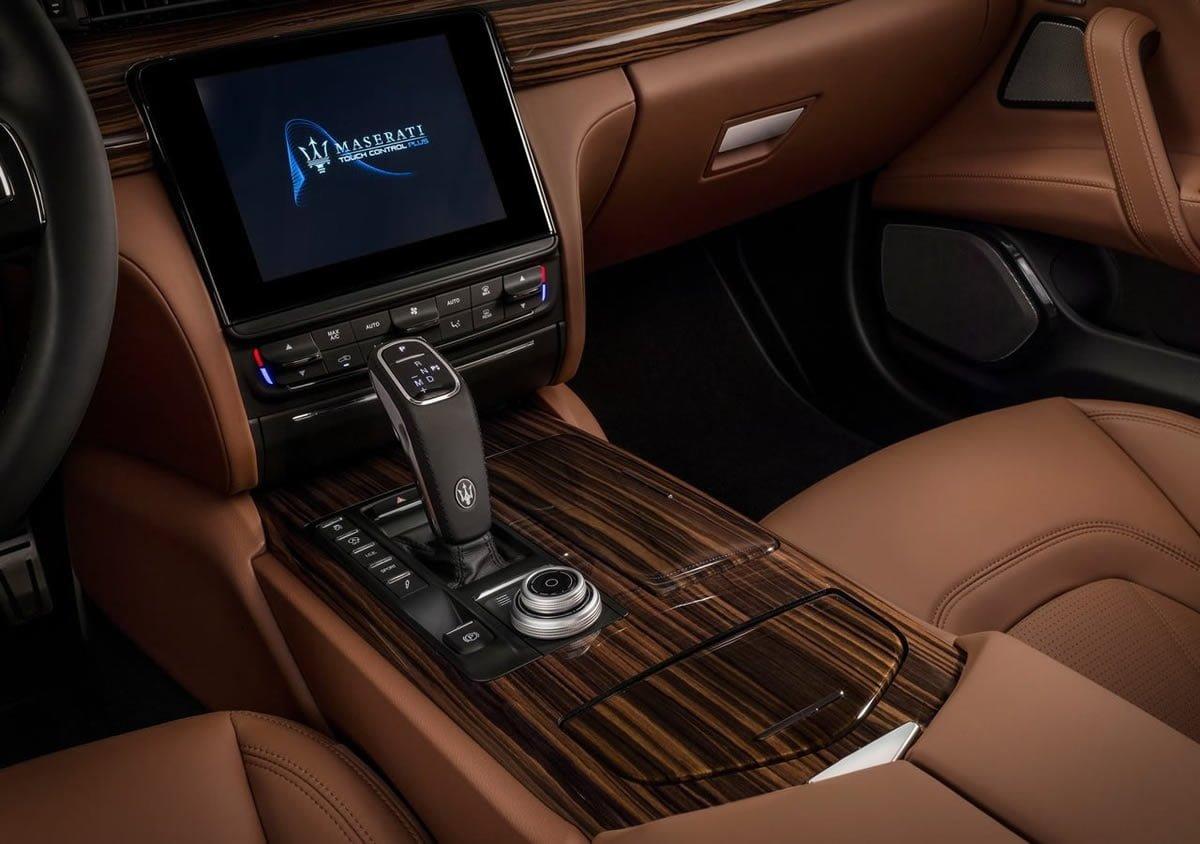 Makyajlı 2019 Maserati Quattroporte Türkiye Fiyatı
