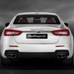 Makyajlı 2019 Maserati Quattroporte Türkiye