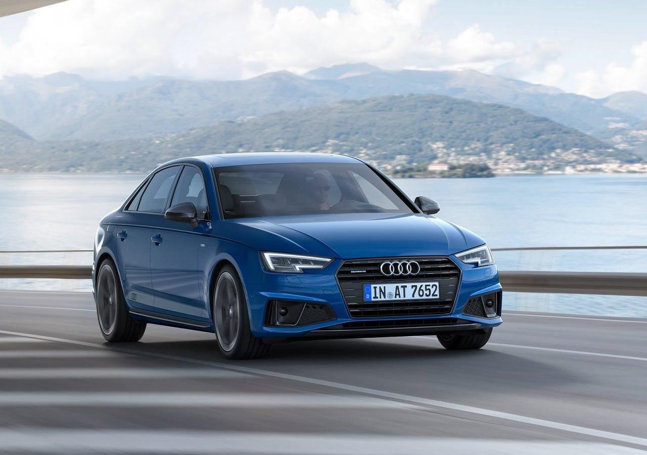 Makyajli 2019 Yeni Audi A4 Teknik Ozellikleri Ve Fiyati