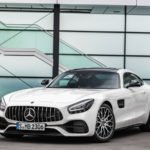 Makyajlı 2020 Yeni Mercedes-Benz AMG GT Özellikleri