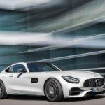 Makyajlı 2020 Yeni Mercedes-Benz AMG GT Teknik Özellikleri