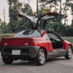 Mazda Autozam AZ1 Özellikleri