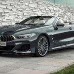Yeni BMW 8 Serisi Cabrio Teknik Özellikleri