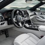 Yeni BMW 8 Serisi Cabrio Kokpiti