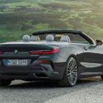 Yeni BMW 8 Serisi Cabrio Türkiye