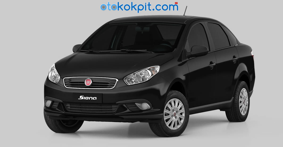 Yeni Fiat Grand Siena Özellikleri
