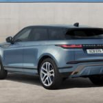 2020 Yeni Kasa Range Rover Evoque Özellikleri