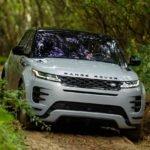 2020 Yeni Kasa Range Rover Evoque Donanımları
