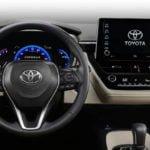 2020 Yeni Toyota Corolla Sedan Mk12 Donanımları