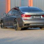 G-POWER BMW M760Li (G11) Modifiye