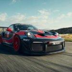 2019 Yeni Porsche 911 GT2 RS Clubsport Teknik Özellikleri