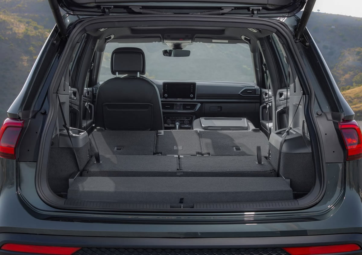 2019 yeni seat tarraco teknik zellikleri ve fiyat a kland oto kokpit. Black Bedroom Furniture Sets. Home Design Ideas