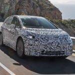2020 Volkswagen I.D. NEO Ne Zaman Çıkacak?