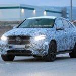 2020 Yeni Mercedes-AMG GLE 53 Coupe