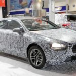 2020 Yeni Mercedes-Benz CLA Shooting Brake