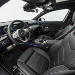Brabus 2019 Mercedes A Serisi