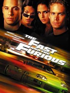 Hızlı ve Öfkeli Filmi