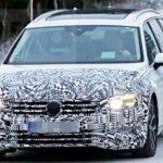 Makyajlı 2019 Volkswagen Passat (B8) Variant
