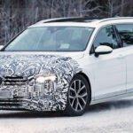 Makyajlı 2019 Volkswagen Passat (B8) Variant Ne Zaman Çıkacak?