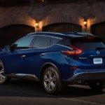Makyajlı 2019 Yeni Nissan Murano Teknik Özellikleri