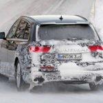 Makyajlı 2020 Yeni Audi Q7