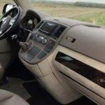 Porsche 911 Motorlu Volkswagen Transporter T5 Multivan