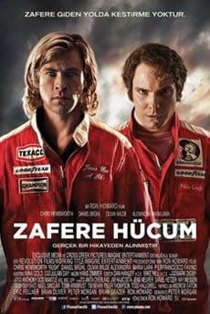 Rush (Zafere Hücum) Filmi