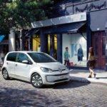 Smart EQ Forfour Electric - VW e-UP Karşılaştırması