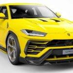 Vorsteiner Tuning Lamborghini Urus
