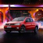 Volkswagen Saveiro Özellikleri
