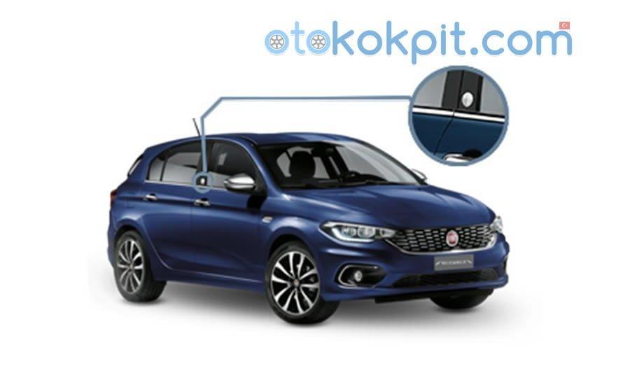Yeni Fiat Egea Mirror Türkiye